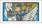 ビックリコ魔女の鏡