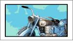 メグロ オートバイ