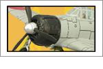 戦闘機模型