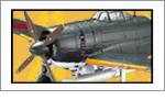 軍用機模型