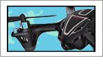 ドローン(DRONE)