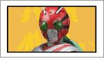仮面ライダーZX/ゼクロス