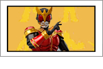 仮面ライダークウガ
