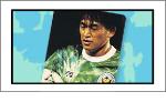 カルビー サッカーカード