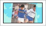 カルビー 日本リーグ サッカーカード