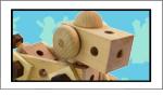 木製キット
