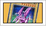 ホーリーナイトドラゴン 初期 シークレットカード