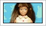 スキッパー人形 バービー