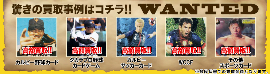 BBM プロ野球チアリーダーカードWANTED