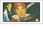プロ野球シール