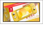 ニンテンドースイッチ ライト(Nintendo Switch Lite)