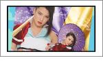 BBM 女子プロレスカード