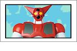 スーパーロボット烈伝