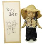224020BUDDY Lee Doll バディーリー ドール/サンサーフ アロハシャツ THE HUNDRED TIGERS