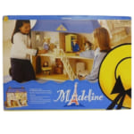 MADELINE'S old house in paris Doll House マドレーヌちゃん ドールハウス