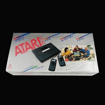 ATARI 2800 VIDEO COMPUTER SYSTEM(アタリ 2800)