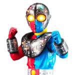 225636メガハウス Ultimate Article(アルティメット・アーティクル) キカイダー01 限定