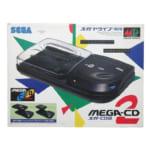 SEGA MEGA-CD2 / メガCD