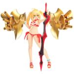 4インチネル 「Fate/Grand Order」 キャスター/ネロ・クラウディウス