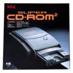 スーパー CDロムロム(スーパー CD-ROM2)
