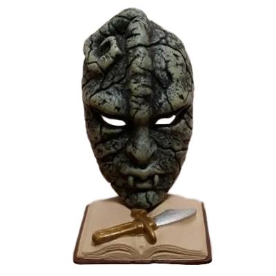 キャラヒーローズ ジョジョの奇妙な冒険 第1部 ファントムブラッド BOX予約特典 石仮面