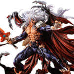 AMAKUNI BASTARD!! -暗黒の破壊神- ダークシュナイダー
