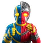 225619メガハウス Ultimate Article(アルティメット・アーティクル) 人造人間キカイダー 限定