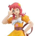 CM's グッとくるフィギュアコレクション 37 魔女っ子メグちゃん 神崎メグ