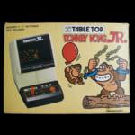 GAME&WATCH テーブルトップ カラースクリーン ドンキーコングJr.(ドンキーコングジュニア)/LSI ゲーム