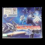 LSIゲーム マクロス スペースファイト