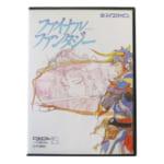 MSX2 ソフト ファイナルファンタジー