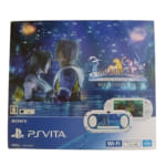 PS VITA 限定 FINAL FANTASY X X-2 RESOLUTION BOX/PlayStation Vita