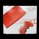 ソニー PS2 SCPH-90000 シナバーレッド /PlayStation2