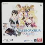プレイステーション3 TALES OF XILLIA X Edition(テイルズ オブ エクシリア クロス エディション)/PlayStation3