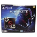PlayStation4 プロ Star Wars バトルフロントII エディション/プレイステーション4