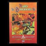 シタデル レッドドラゴン メタルフィギュア DUNGEONS&DRAGONS/TRPG