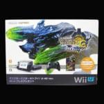 WiiU モンスターハンター3G HDver プレミアムセット