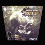 XBOX360 モンスターハンター トライアルパック