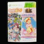XBOX 360 ソフト むちむちポーク!&ピンクスゥイーツ