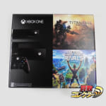 XBOX ONE + Kinect Day One エディション