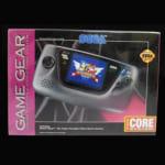 SEGA ゲームギア 海外版 / 北米版