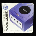 ニンテンドー ゲームキューブ DOL-001