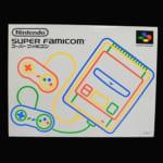 スーパーファミコン SHVC-001