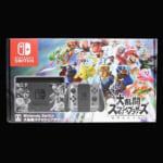 Nintendo Switch  ニンテンドースイッチ 大乱闘スマッシュブラザーズ SPECIALセット