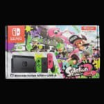 Nintendo Switch  ニンテンドースイッチ スプラトゥーン2 セット