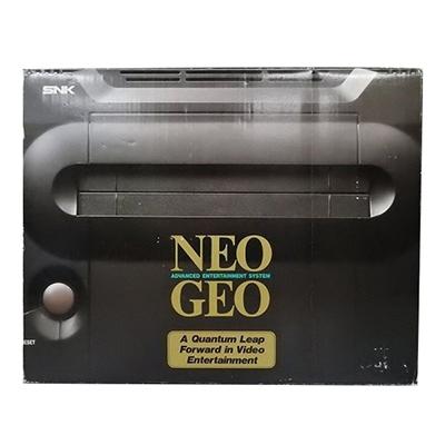 家庭用ネオジオ(AES) NEO-0