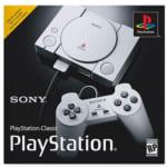226968プレイステーションクラシック 北米版/PlayStation Classic 北米版