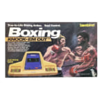 LSIゲーム Boxing KNOCK-EM OUT ボクシング / レトロゲーム