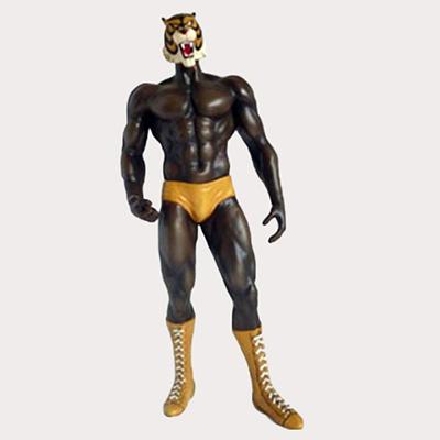 タイガーマスク グレートコレクションNo.2 ブラックタイガー