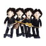 アプローズ ビートルズ 人形 55cm/ビートルズ(BEATLES)